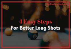 how to improve long shots
