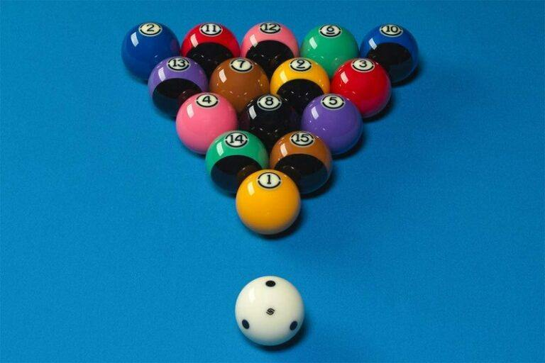 Aramith Pool Balls Review