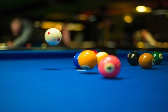 How To Jump The Cue Ball