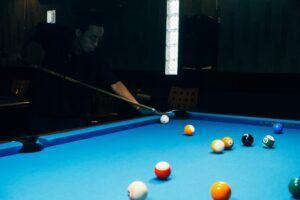 cutthroat pool
