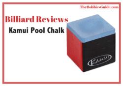 kamui pool chalk review