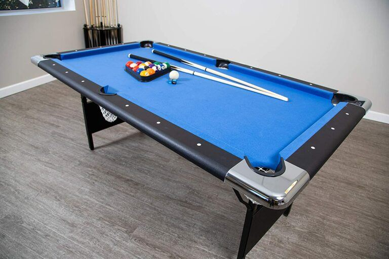 Best Small Pool Tables for Kids in 2021