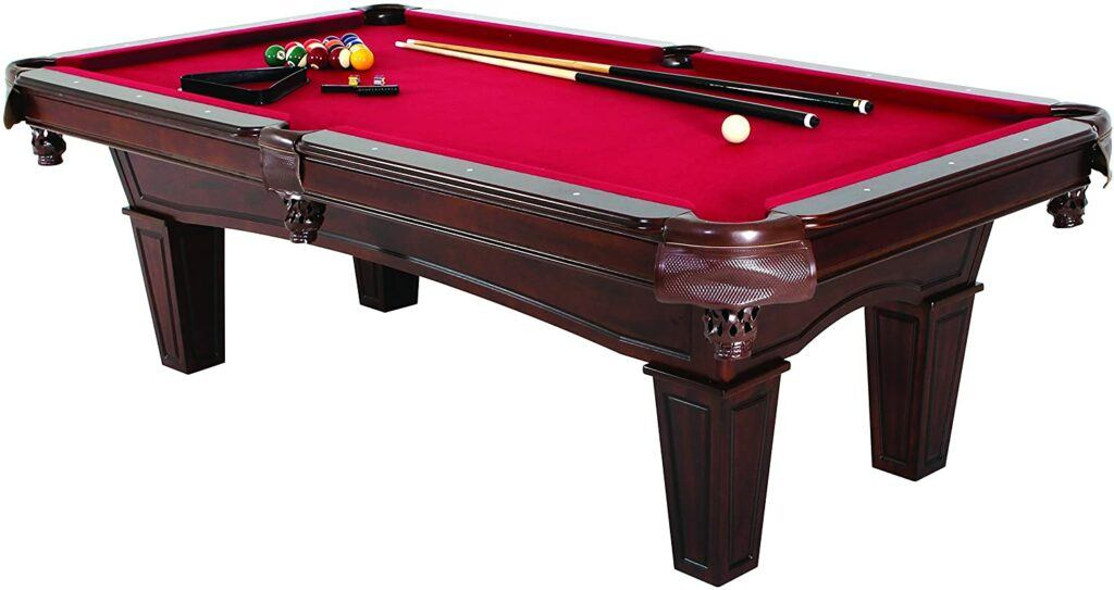 Minnesota Fats Fullerton Billiard Table