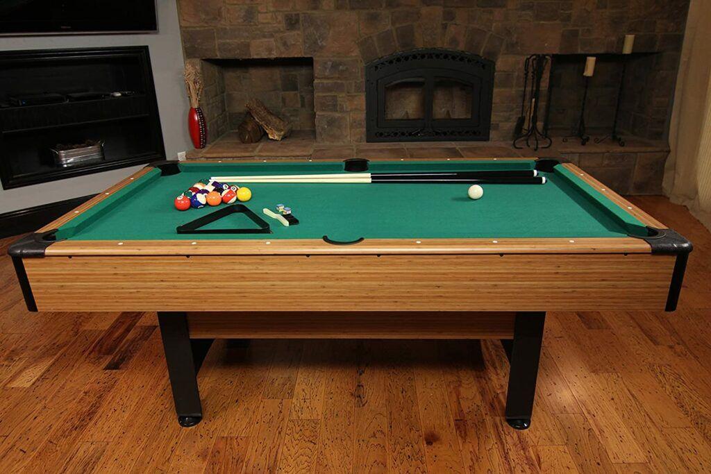 Mizerak Dynasty Billiard Table