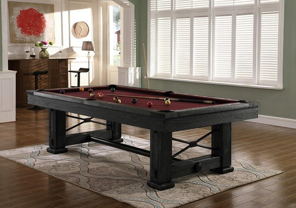 Playcraft Rio Grande Slate Pool Table