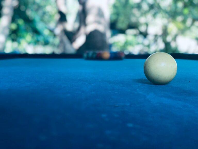 What Does It Mean For The Cue Ball To Be Sliding?