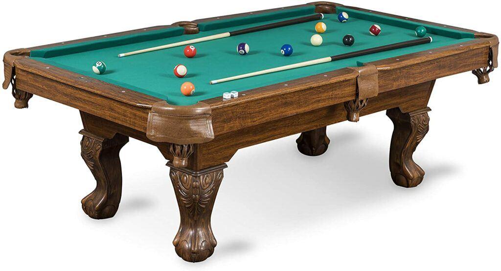 eastpoint sports masterton billiard table