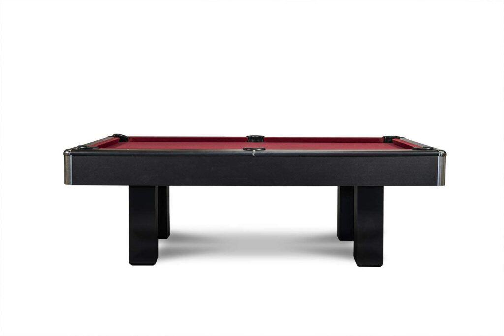 empire usa carton pool table