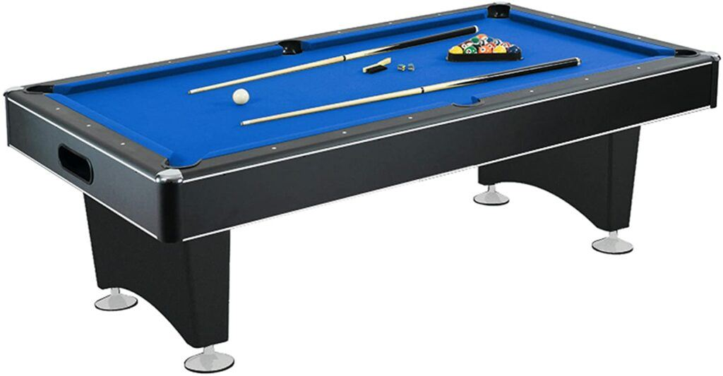 Hathaway Hustler Pool Table Review