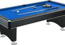 hathaway hustlers pool table