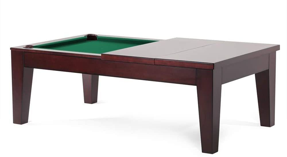 spencer marston dining pool table review
