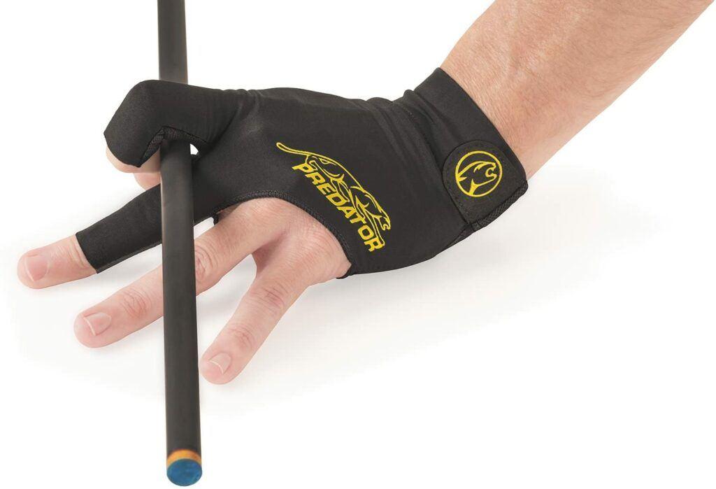 Predator Second Skin Billiards Glove