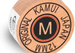 Kamui Original Laminated Pool Cue Tip