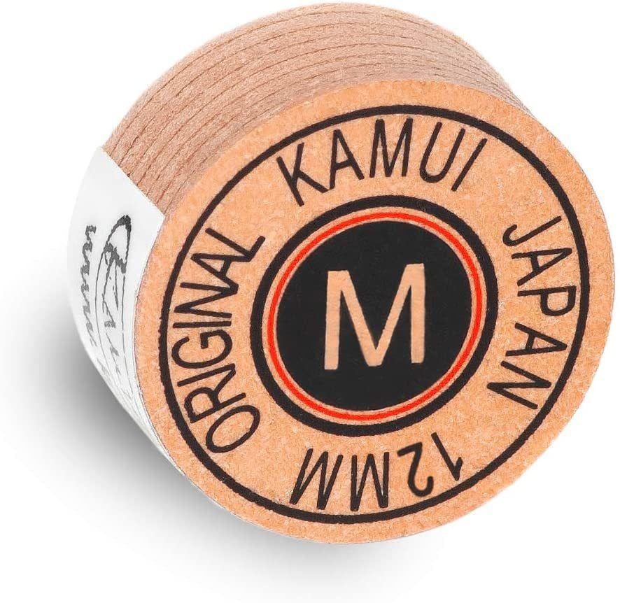 Kamui Original Laminated Pool Cue Tip