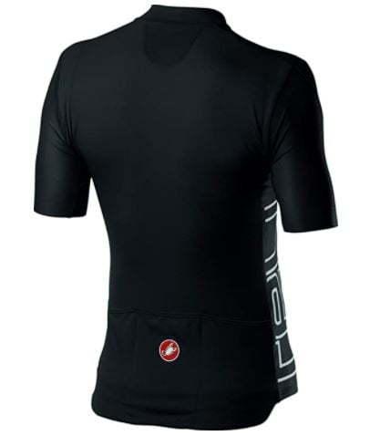 Castelli Cycling Jersey Pockets