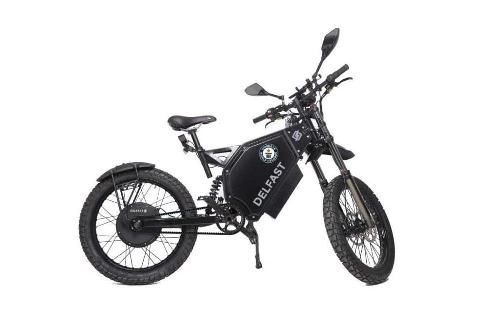 Delfast Top 3.0 Electric Bike