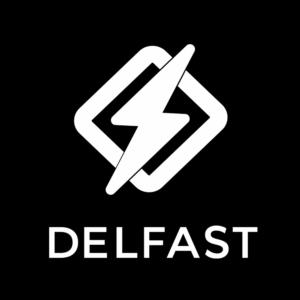 Delfast Company Logo