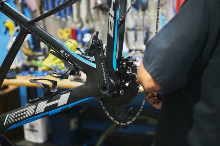 The Importance of A Bike Tune-Up