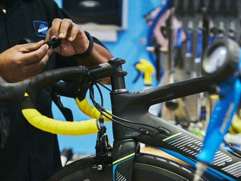 What Is A Bike Tune Up?