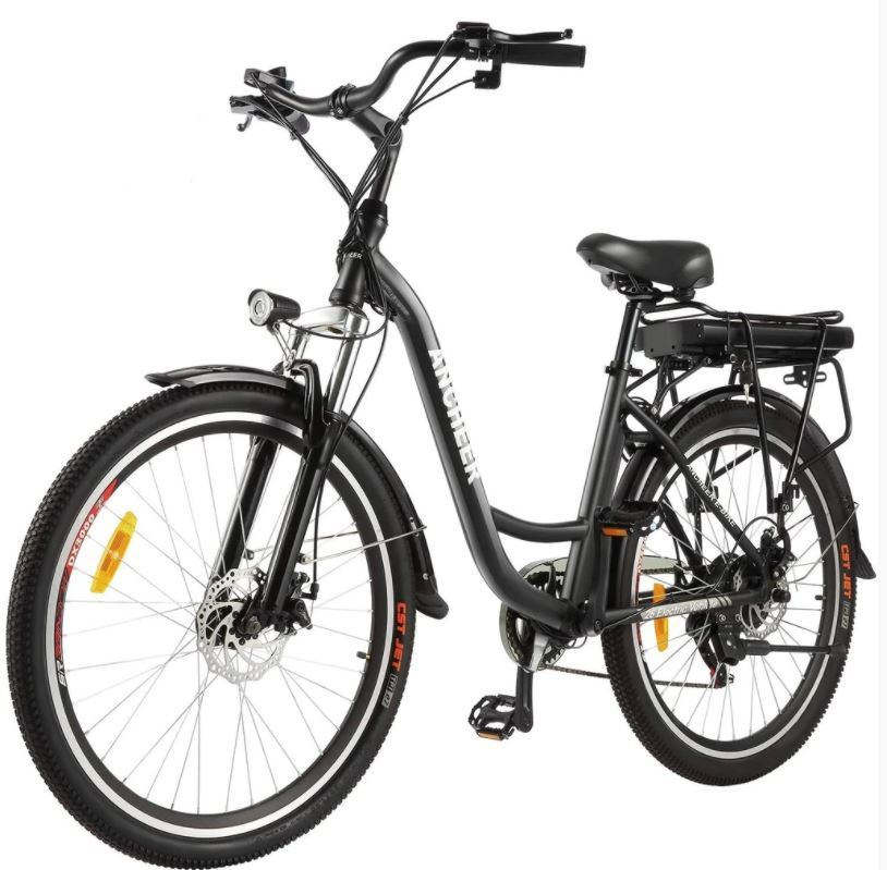 Ancheer Commuter E-Bike