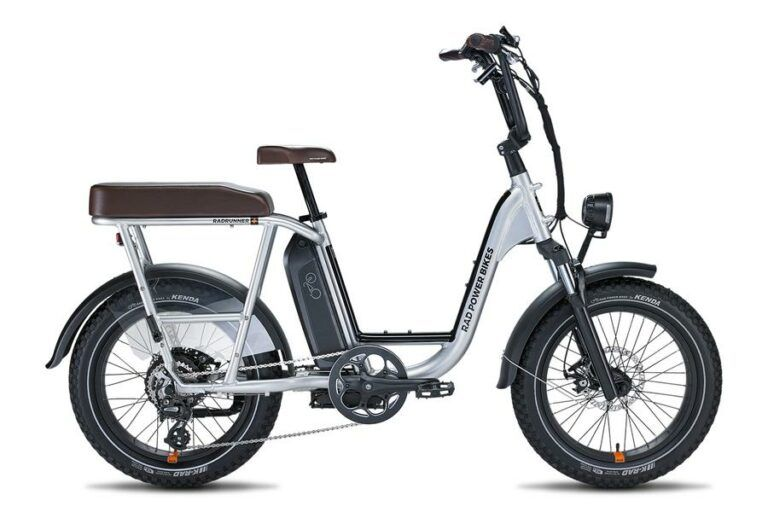 RadRunner Plus Review 2021 – Electric Utility Bike