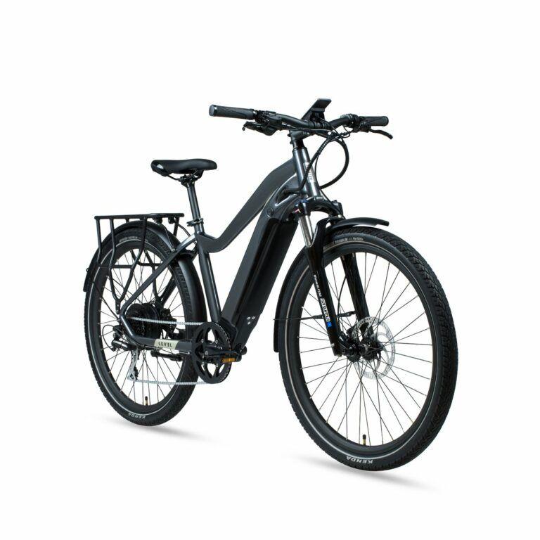 Aventon Level Commuter E-bike Review 2021