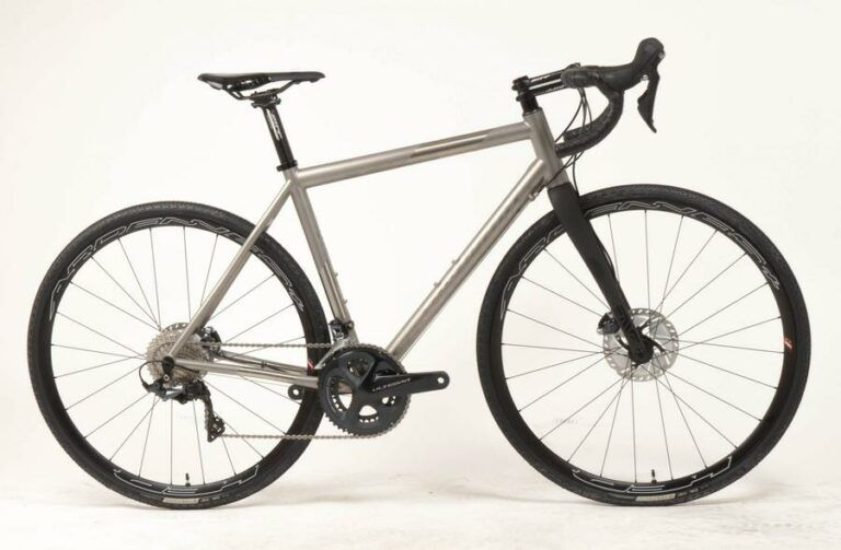 Alchemy Chiron Review 2021 – All Road Bike Review
