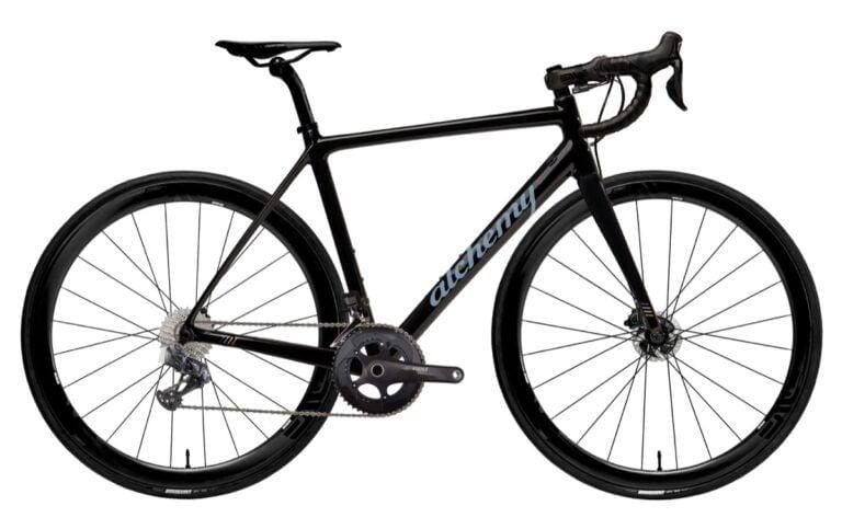 Alchemy Atlas Road Bike Review 2021