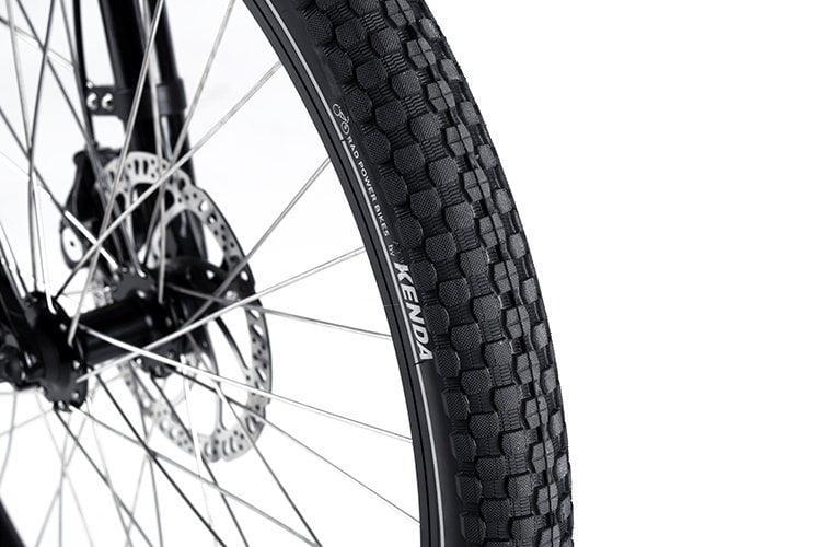 RadCity4 Puncture Resistant Tires