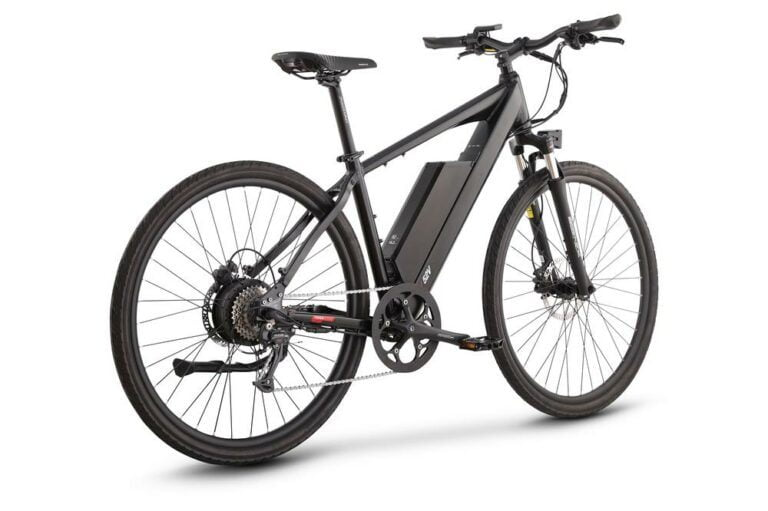 Juiced Bikes Crosscurrent Review 2021