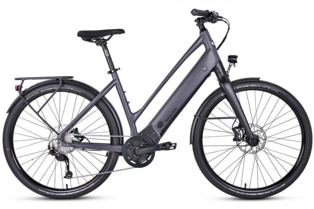 Ride1UP Prodigy ST eBike Step Thru E-Bikes