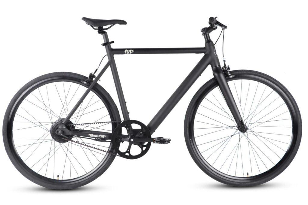Ride1UP Roadster v2 Electric Bike Black