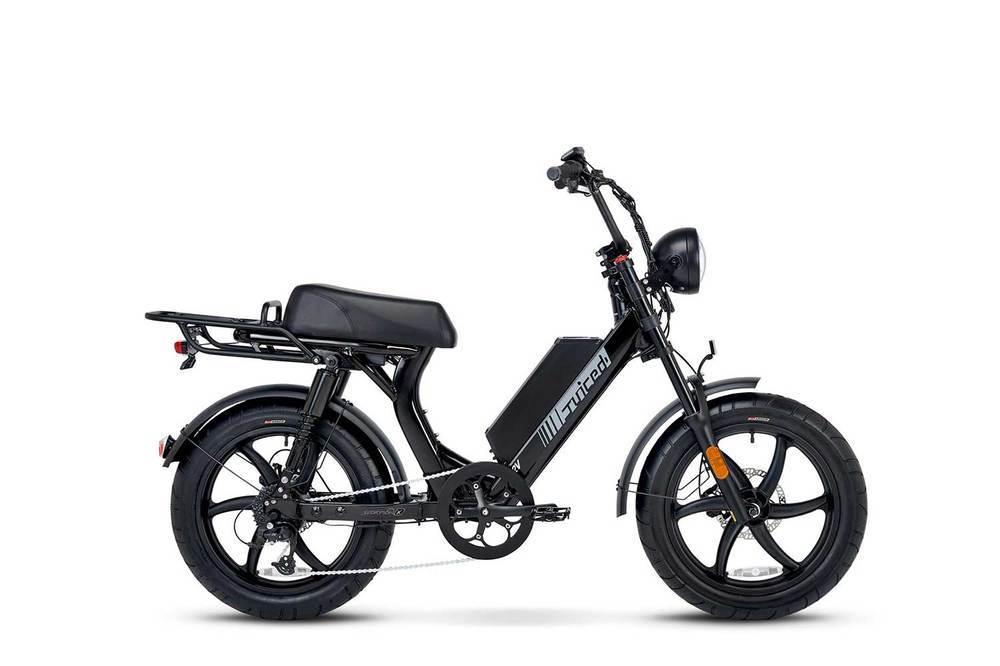 Juiced Bikes Scorpion X