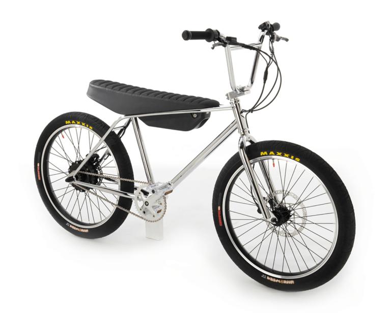 ZOOZ 750 Review 2021 | Electric BMX Bike